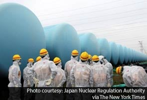 Errors cast doubt on Japan's nuclear cleanup