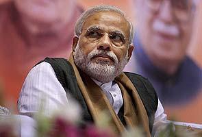 Narendra Modi dominates Congress's five-day workshop for spokespersons