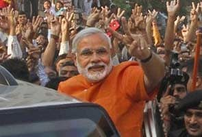 Narendra Modi to address mega rally in Delhi today; BJP expects five lakh turnout