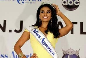 In India, cheers for new Miss America Nina Davuluri