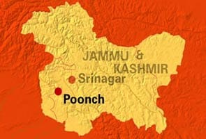 Pakistani troops violate ceasefire again, fire at Army posts in J&K's Poonch