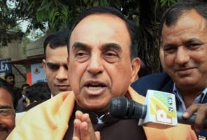 2G scam: Supreme Court dismisses Subramanian Swamy's curative petition against P Chidambaram