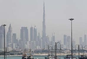 UAE has the world's 'vainest' skyscrapers: report