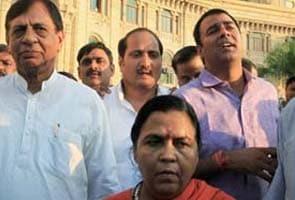 Muzaffarnagar riots: Arrest us and see what happens, BJP's Uma Bharti warns Akhilesh Yadav