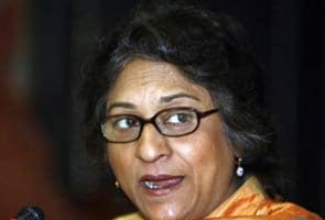 Pakistan planned to kill human rights activist Asma Jahangir in India: reports