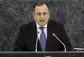Egypt wants nuke-free Middle East, says foreign minister Nabil Fahmy at UN