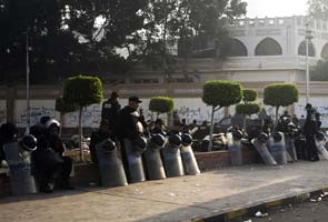 Egypt extends state of emergency by two months