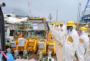 Fukushima water release unavoidable: Japan nuke watchdog