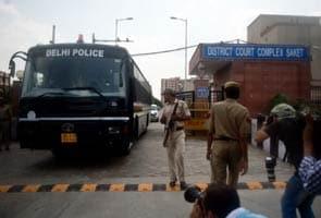 Delhi gang-rape case verdict: the men found guilty