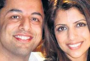 Texts reveal Anni Dewani did not want to marry Shrien