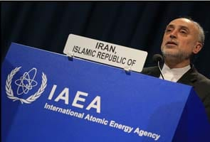 Iran to take control of Russian-built reactor today