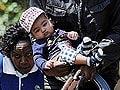 'We are not monsters,' Nairobi attacker told British child