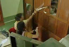 Kolkata: Girl locked in school bathroom dies, angry protesters ransack school, principal resigns