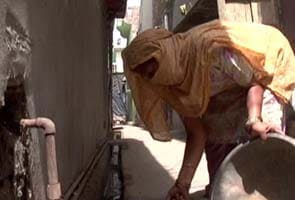 Parliament passes bill against manual scavenging