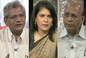 NDTV Dialogues: Food For All, Food For Thought - full transcript