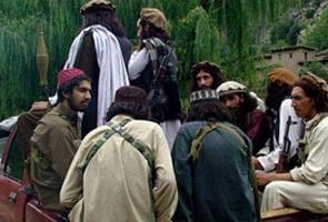 Pakistan Taliban says still at war with government troops