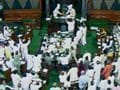Parliament passes bill to allow those in jail to contest polls