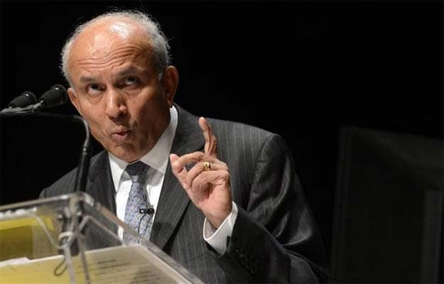 Prem Watsa's Fairfax to Buy Logistics Firm NCMSL for Rs 800 Crore