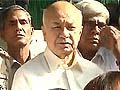 Delhi gang-rape: convicts file contempt plea against Home Minister Sushil Kumar Shinde
