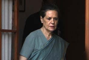 Congress President Sonia Gandhi to visit Kerala on September 29