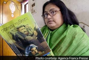 Two arrested in Afghanistan in murder of Indian writer critical of Taliban