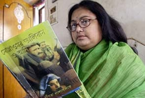 Why did you write nasty things, Taliban militants reportedly asked Sushmita Banerjee before killing her