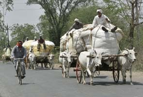 Farmers demand price as per new Land Acquisition Bill
