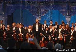 A conductor's concert strikes a sour note in Kashmir
