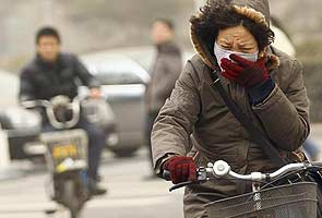 Air pollution a leading cause of cancer: UN agency