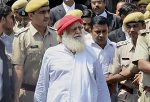 Two sisters accuse Asaram Bapu, his son of raping them; case registered in Surat