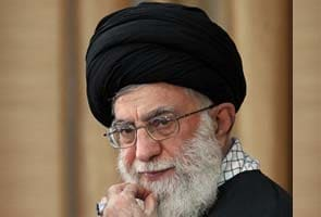 Iran's Ayatollah Khamenei hints at disapproval over Hassan Rouhani's phone call with Barack Obama