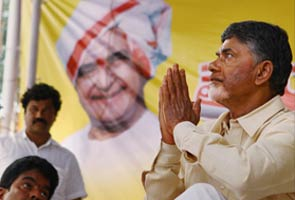 On fast against Telangana, Chandrababu Naidu backed new state in 2008 letter: Congress