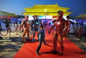 US Army seeks 'Iron Man' armour for commandos