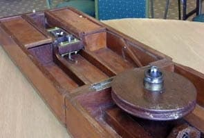 Mahatma Gandhi's prison 'charkha' to be auctioned in UK