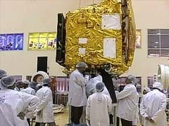 Countdown for India's Mars mission begins on Sunday