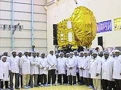 India's Mars mission launch rehearsal at Sriharikota tomorrow
