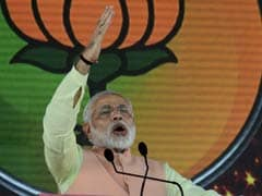 Nitish Kumar didn't visit families of those who died, Narendra Modi will, says BJP