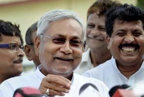 Nitish Kumar hints at Bihar becoming a power surplus state