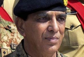Pakistan army chief Ashfaq Parvez Kayani to retire on November 29