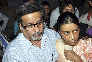 Talwars killed daughter Aarushi, used golf club, knife: CBI