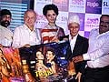Home Minister Shinde at Bollywood event after Patna blasts, BJP asks why