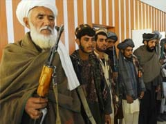 Afghan peace team to visit Taliban commander: officials
