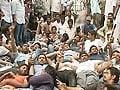 Won't quit over Telangana, decide Congress leaders in Andhra Pradesh