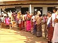 Churches in Mizoram urge Election Commission to change poll schedule