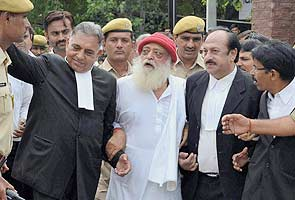 Supreme Court rejects claim that Asaram Bapu news is being exploited for TRPs