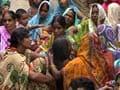 Uttar Pradesh: Toll in hooch tragedy rises to 39