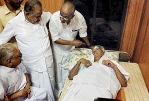 Attack on Kerala Chief Minister Oommen Chandy: 21 arrested; govt claims 'no police failure'