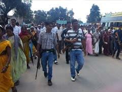 Ahead of Chhattisgarh polls, Bastar turns into war zone