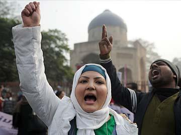 $250,000 US grant for women's safety in Delhi