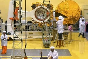 India's Mars mission postponed by a week due to bad weather in Pacific Ocean